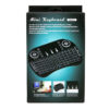 Bundle: BD4 + Rii Remote