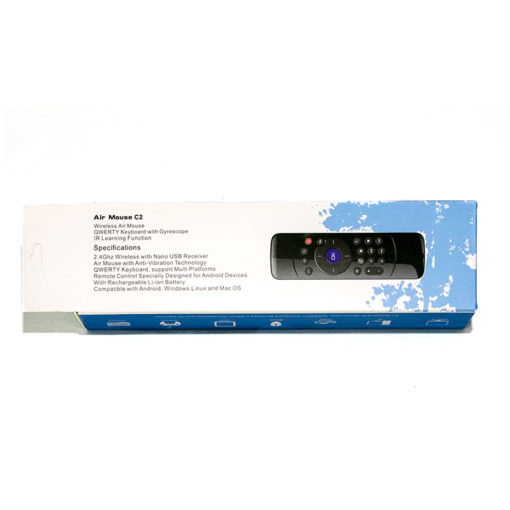 C2 Air Mouse Remote