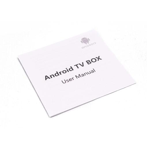 Big Dog Media BD8 Octa Core Android Box