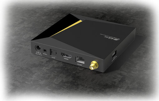 Formuler Z8 PRO Android Box for sale from Big Dog Wholesale